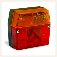 F-400 Back signalling lamp