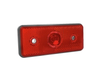 Tail light with reflectors FGS-125, FGS-126, FGS-127, FGS-133, FGS-134